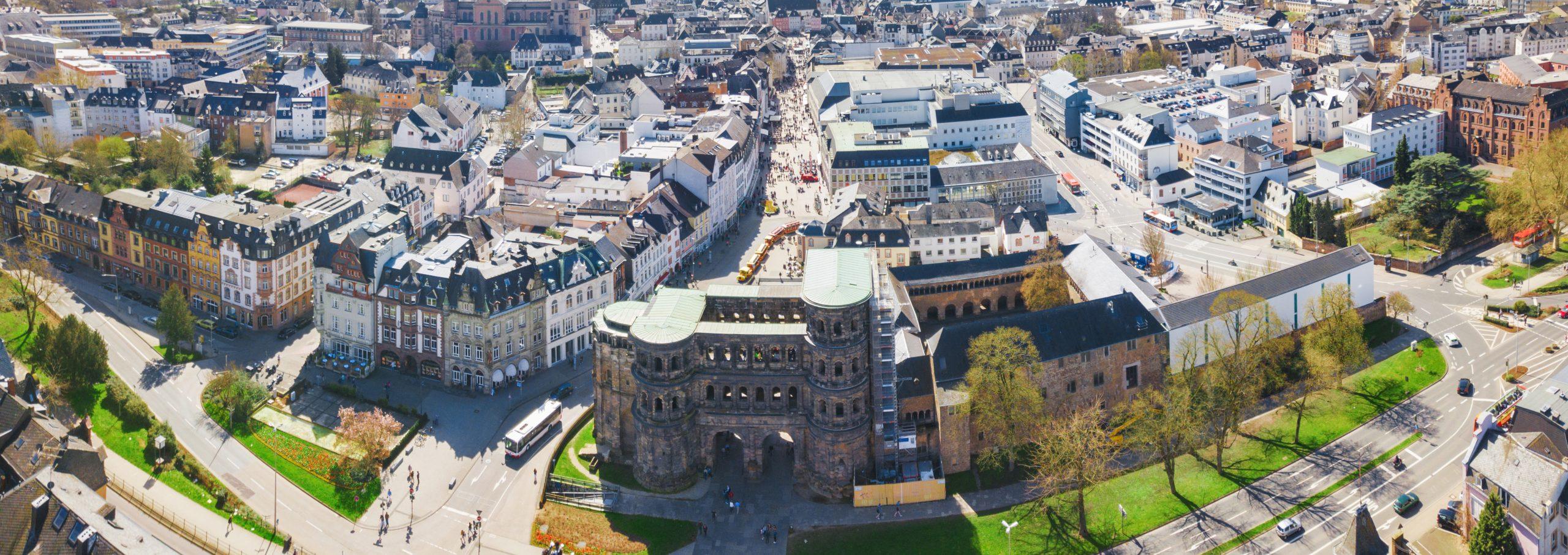 Ihr Ansprechpartner für Baufinanzierung in Trier