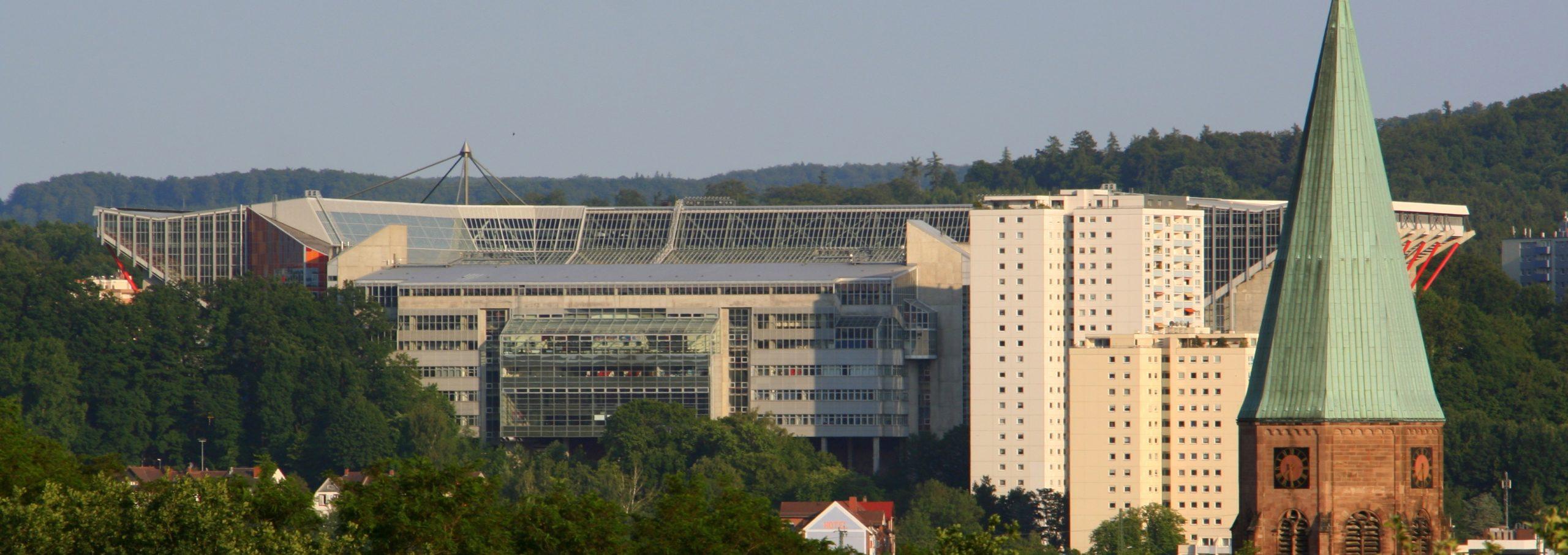 Ihr Ansprechpartner für Baufinanzierung in Kaiserslautern