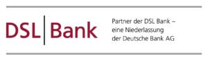 DSL Bank Baufinanzierung Beratung
