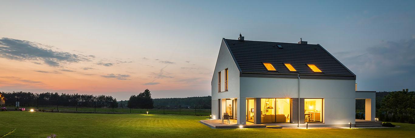 Baukredit für Ihre Immobilie