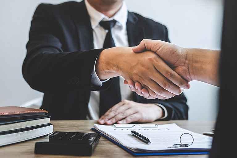 Ansprechpartner und Berater für Baufinanzierung