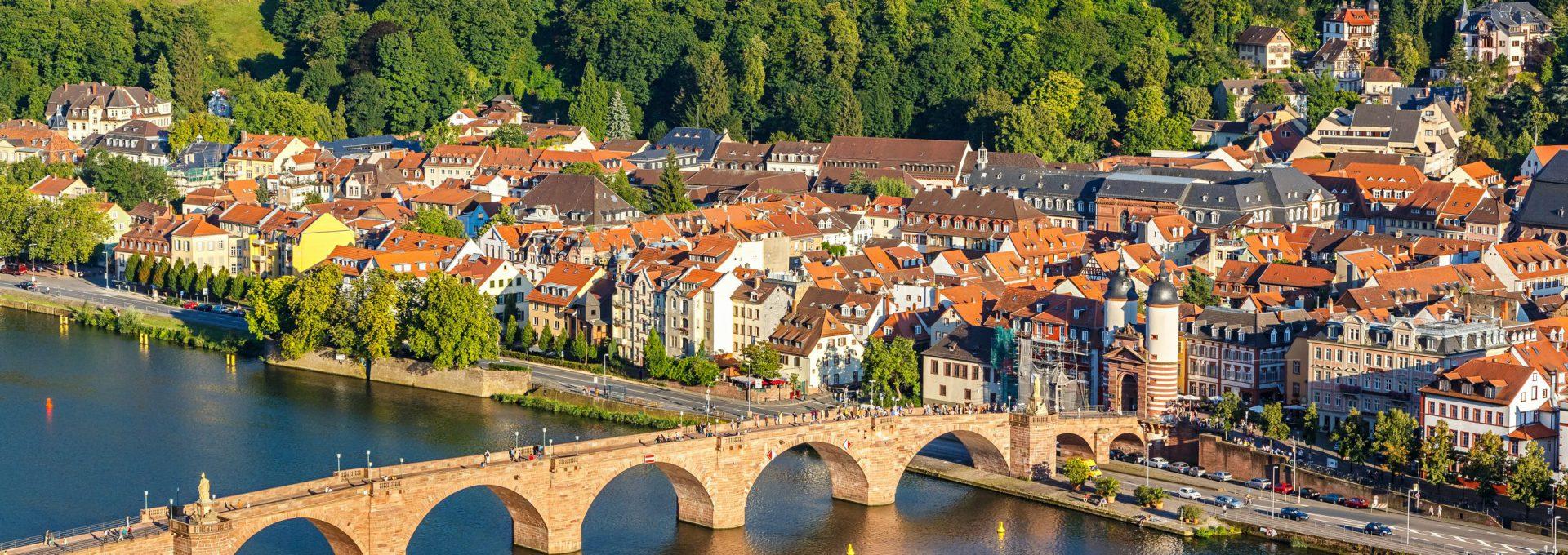 Ihr Ansprechpartner für Baufinanzierung in Heidelberg