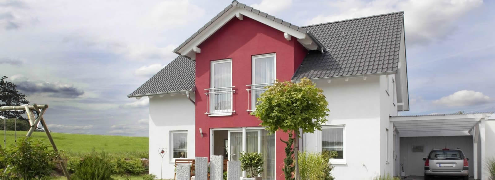 Mortgage Loan and Home Loan Germany